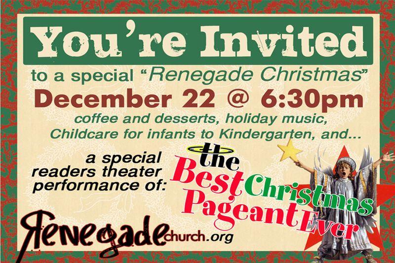 Christmas Theater Invite1